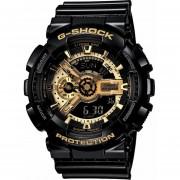 Reloj Casio G-SHOCK GA-110GB-1A TIME SQUARE