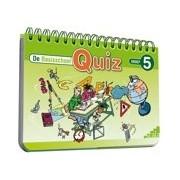 De Basisschool Quiz Groep 5