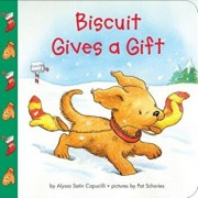 Biscuit Gives a Gift, Hardcover/Alyssa Satin Capucilli