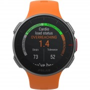 Polar Vantage V Running Watch - Orange