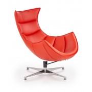Luxor piros fotel