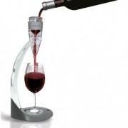 Comptoir du Sommelier Aérateur à vin vin bouquet sur pied de service