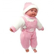 Laughing Baby Boy Soft Toy For Kids (Big)