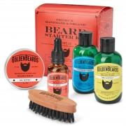 Golden Beards Surtic Beard Starter Set
