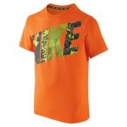 Nike Vapor Dri-FIT Graphic Boys' Training Shirt