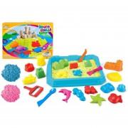 Arena Mágica de color set de regalo