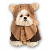 Vegaoo Eewok dräkt för hundar från Star Wars Small (38)