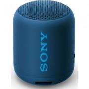 Sony Głośnik mobilny SONY SRSXB12L.CE7 Niebieski