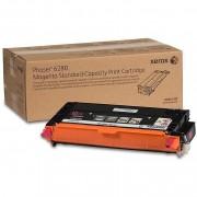 Xerox Toner Magenta X Phaser 6280 2200pag