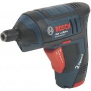 BOSCH akumulatorski odvrtač GSR Mx2Drive karton 06019A2100