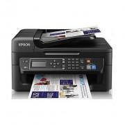 Epson Wf-2630wf Stampante Multifunzione Inkjet Usb Wireless Lan Colore Nero
