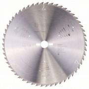 Диск за циркуляр Expert for Wood, 350 x 30 x 3,5 mm, 54, 1 бр., 2608642512, BOSCH