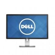 """Монитор Dell P2415Q (P2415Q-B_5Y), 23.8"""" (60.45 cm) IPS панел, Ultra HD 4K, 6ms, 2 000 000:1, 300cd/m2, DisplayPort, HDMI, USB"""