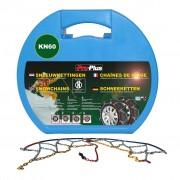 ProPlus Proplus Car Tyre Snow Chains 12 mm KN60 2 pcs