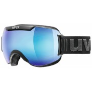 Uvex Downhill 2000 FM - white mat red / mirror red (S3) lgl