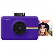 "Camera Foto Instant Snap Touch Cu Hartie Foto 2X3"" Violet POLAROID"