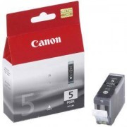 CANON PGI-5BK Pigment Black Ink Tank - PIXMA IP 4200/5200/5200R/6600D/ MP 500/800 (0628B001)