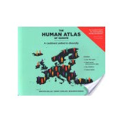 Human Atlas of Europe - A Continent United in Diversity (Ballas Dimitris)(Paperback) (9781447313540)