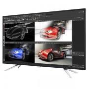 "Philips UHD IPS monitor 42,5"" - BDM4350UC/00 3840x2160, 300 cd/m2, 5ms, VGA, HDMI, 2xDisplayPort, 4xUSB3.0, hangszóró"