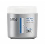 Kadus - Shine - Polish It - Shine Cream - 150 ml