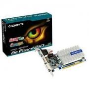 Gigabyte Scheda video SVGA gigabyte g210 n210sl-1gi 1024mb pci-e DVI HDMI passiv