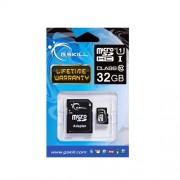 Card GSKill Micro SDHC 32GB Class 10 UHS-1 plus adapter