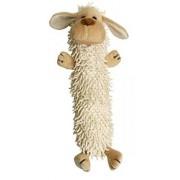 Rosewood Pet chubleez pequeñas Noodle Buddy Perro Perro de Peluche Juguete