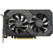 Placa video ASUS GeForce GTX 1650 SUPER TUF Gaming OC, 4GB, GDDR6, 128-bit