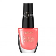 Astor Lak na nehty Quick & SHINE 8 ml 608 Make Everyday Special