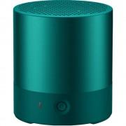 Boxa portabila Huawei Mini BT CM510, Bluetooth, TWS, IP54, Autonomie 4h, Green