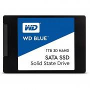 Western Digital WD Blue 3D Nand SSD SATA 1TB