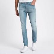 Lee Mens Light Blue Lee skinny fit jeans (Size 30 short)