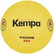 Kempa Handball TRAINING 600 - Gewichtshandball in Gr. 2 - fluo gelb |