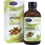 Argan Pure Special Oil 118.30ml Secom