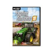 Farming Simulator 19 Collector's Edition UK/FR PC