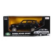 1:24 RADIO CONTROL RANGE ROVER SPORT (READY-TO-RUN) 30300BK BY RASTAR