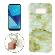 Samsung Galaxy S8 Plus Case, Marble Pattern Soft TPU Protective Case Small Quantity Recommended Before Samsung Galaxy S8 Plus Case, Launching