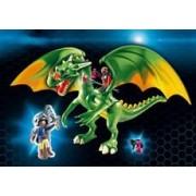 Playmobil Dragón de Kingsland con Alex