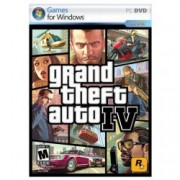 Joc Grand Theft Auto GTA IV pentru PC