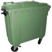 Kontejner za otpatke 1100 litara