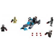 Lego 75167 LEGO Bounty Hunter Speeder Bike Battle Pack