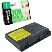 Baterie pentru laptop Whitenergy bateria pentru notebook Acer TravelMate 290