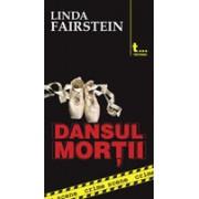 Dansul mortii (crime scene 1)