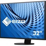 EIZO FlexScan EV3285 80 cm (31.5'') 3840 x 2160 Pixels 4K Ultra HD LED Zwart