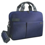 Notebook táska, 13,3, LEITZ Complete Traveller, titánék (E60390069)
