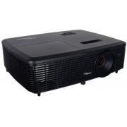 Videoproiector Optoma X341, 3300 lumeni, 1024 x 768, Contrast 22000:1, HDMI, 3D (Negru)