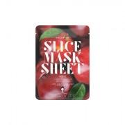Kocostar Slice Mask Apple maschera viso idratante 20 ml donna