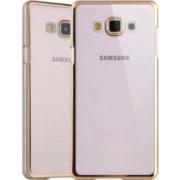 Skin OEM ELEPD086 Electroplating Samsung Galaxy J5 J510 2016 Auriu