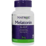 vitanatural melatonine natrol 3 mg - 240 comprimés