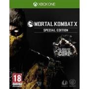 Mortal Kombat X Special Edition Xbox One